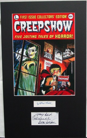 Creepshow - 2 Signature Matte
