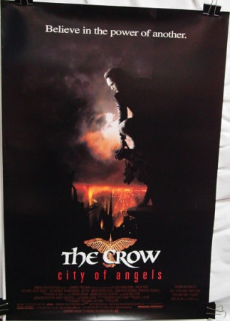 Crow: City of Angels (1996) , The
