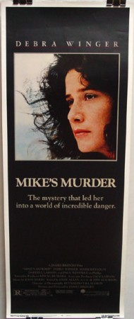Mike's Murder (1983)