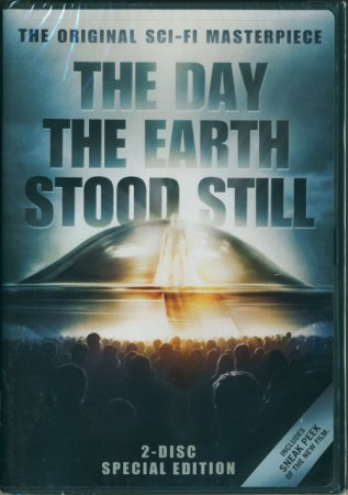 Day the Earth Stood Still (1951) , The