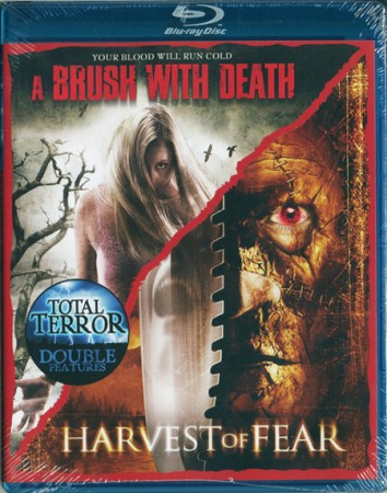 Double Feature: Brush with Death (2006) & Harvest of Fear (2004)