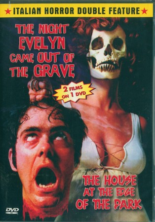 Double Feature: Night Evelyn Came out of the Grave (1971) & The House at the Edge of the Park (1980)