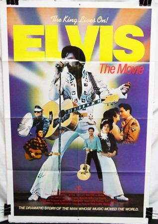 Elvis: The Movie (1979)