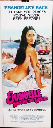 Emanuelle Around the World (1977)