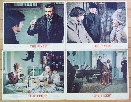 Fixer (1968) , The