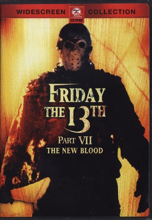 Friday the 13th Part 7: The New Blood (1988)