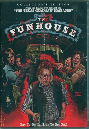 Funhouse (1981) , The