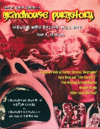 Grindhouse Purgatory #4