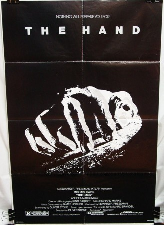 Hand (1981) , The