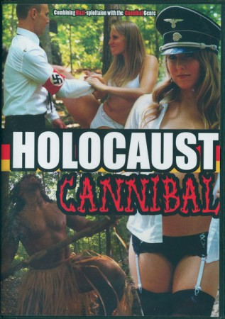 Holocaust Cannibal (2015)