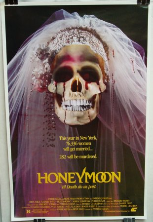 Honeymoon (1985)