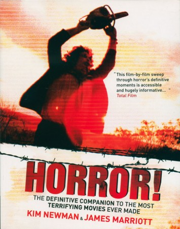 Horror! The Definitive Companion to the Most Terrifying Movies Ever Made