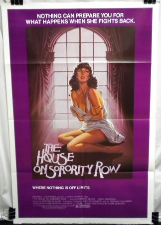House on Sorority Row (1982) , The