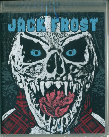Jack Frost (1996)