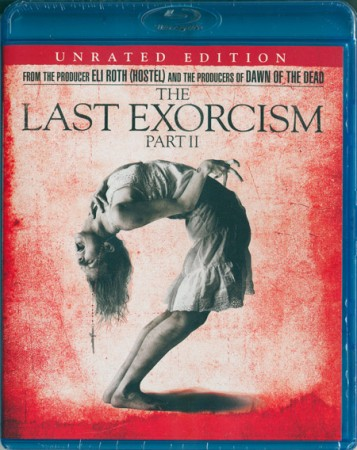 Last Exorcism Part 2 (2013) , The