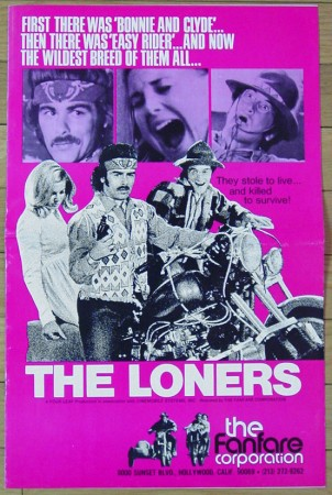 Loners (1972), The