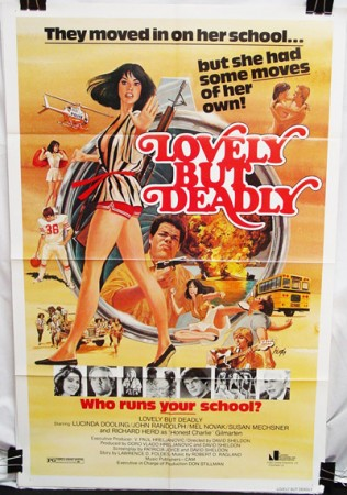 Lovely But Deadly (1982)