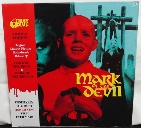 Mark of the Devil & Part 2