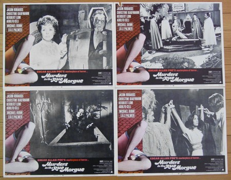 murders in the rue morgue thesis statement Free coursework on edgar allen poes the murders in the rue morgue from essayukcom, the uk essays company for essay, dissertation and coursework writing.