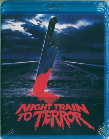 Night Train to Terror (1985)