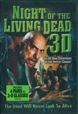Night of the Living Dead 3-D (2007)