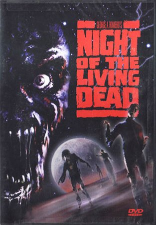 Night of the Living Dead '90 (1990)