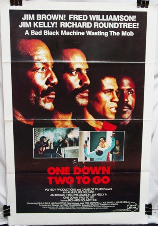One Down Two to Go (1982)