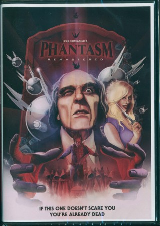 Phantasm (1978) Remastered Print