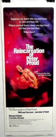 Reincarnation of Peter Proud (1975) , The