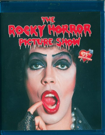 Rocky Horror Picture Show (1974) , The