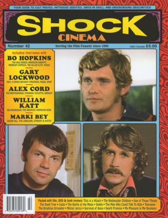 Shock Cinema #42