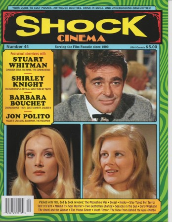 Shock Cinema #44