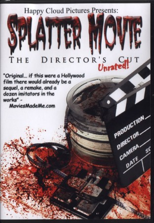 Splatter Movie (2008)