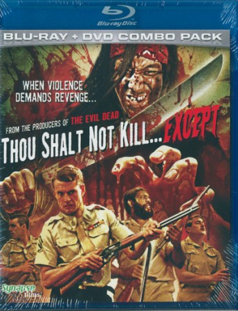 Thou Shalt Not Kill... Except! (1985)