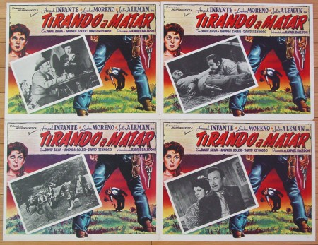 Throwing to Kill (1961)