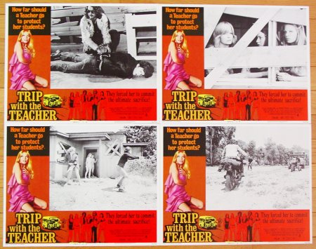 Trip with the Teacher (1974)