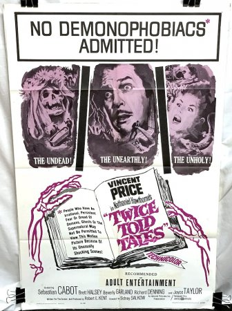 Twice Told Tales (1963)