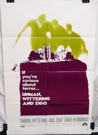 Unman, Wittering and Zigo (1971)