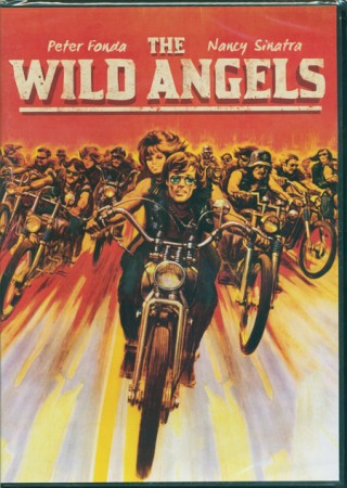 Wild Angels (1966) , The