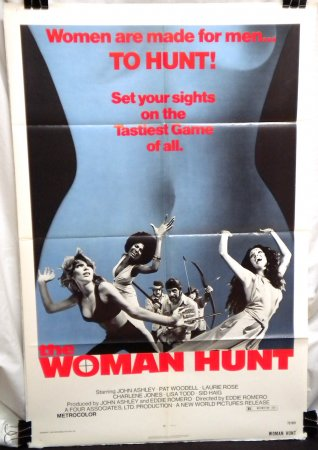 Woman Hunt (1972) , The