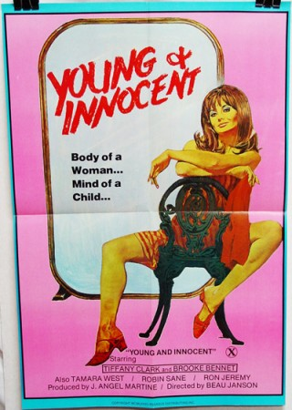 Young and Innocent (1982)